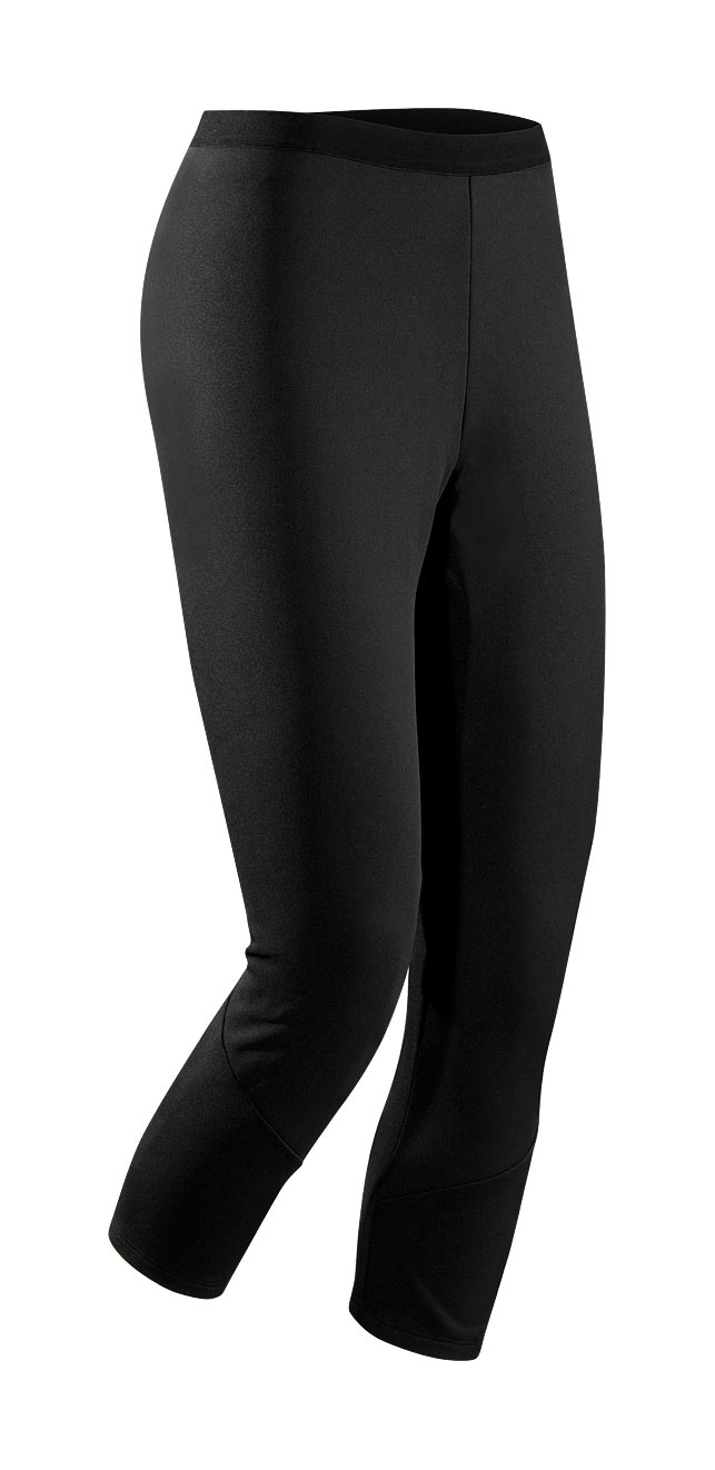 Arcteryx Black Phase SV Boot Cut